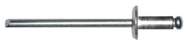 Заклепка вытяжная STARFIX SMC2-34338-500 4.0 мм x 18 мм