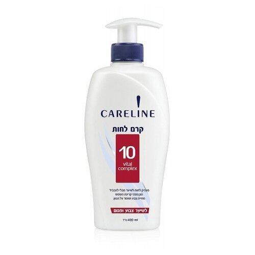 Купить Careline Увлажняющий крем для окрашенных волос, 400 мл