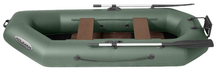 Надувная лодка Лоцман C-260