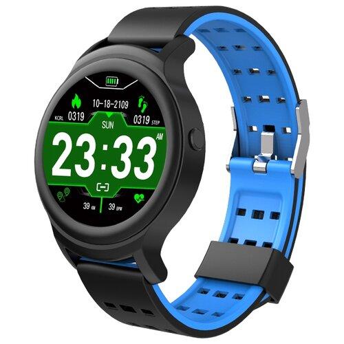 Смарт-часы iBest B5, голубые