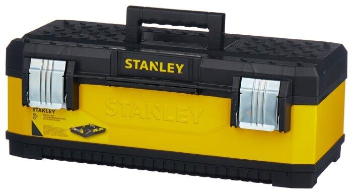 Ящик STANLEY 1-95-613 58.4x29.3x22.2 см 23''