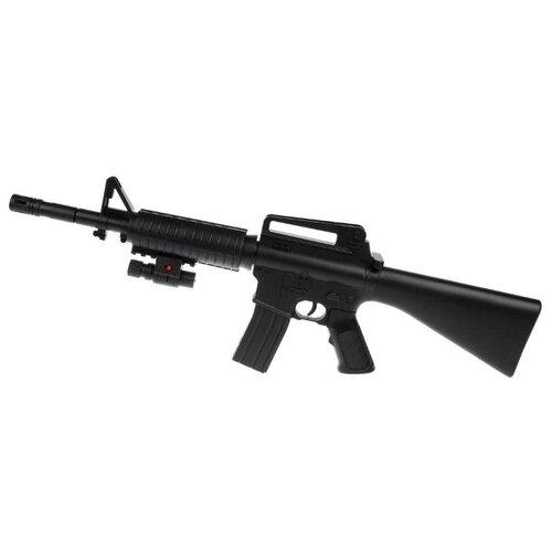 Купить Автомат Shantou Gepai (1004-2), Игрушечное оружие и бластеры
