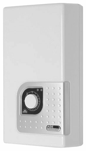 Проточный электрический водонагреватель Kospel KDE 24 Bonus