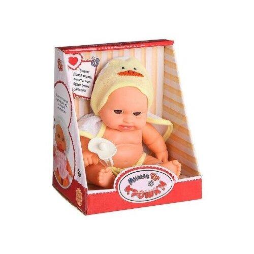 Фото - Пупс Joy Toy Милая крошка, 5284 планшет joy toy 7406