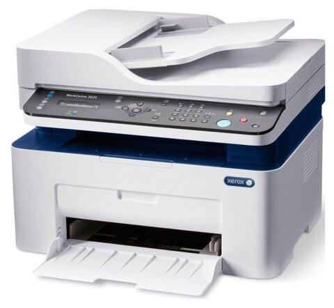 МФУ Xerox WorkCentre 3025NI — цены на Яндекс.Маркете