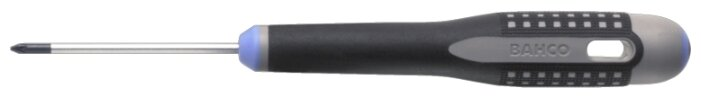 Отвёртка крестообразный наконечник BAHCO BE 8800