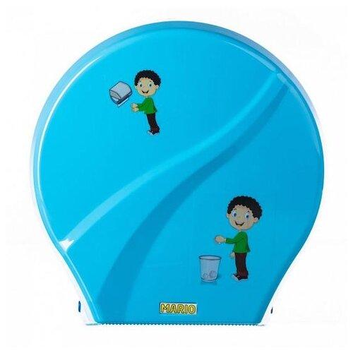 Диспенсер Mario Kids 8165 синий/голубой