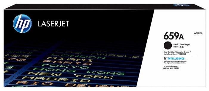 Картридж HP W2010A — цены на Яндекс.Маркете