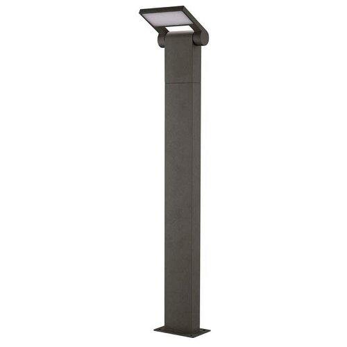 Novotech Уличный светодиодный светильник Roca 357522 встраиваемый светодиодный светильник novotech 357603