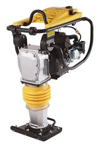 Бензиновая вибротрамбовка BIM TR 70 D