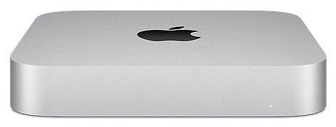 Неттоп Apple Mac Mini M1 2020 Tiny-Desktop/Apple M1/8 ГБ/512 ГБ SSD/Apple Graphics 8-core/OS X