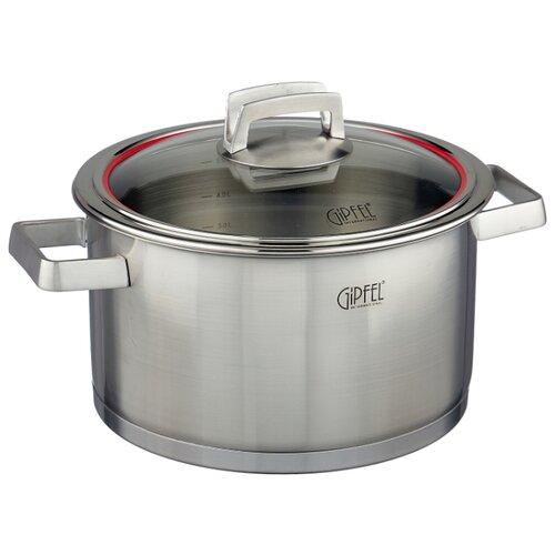 Кастрюля GIPFEL TOROS 6,1 л toros santander martes