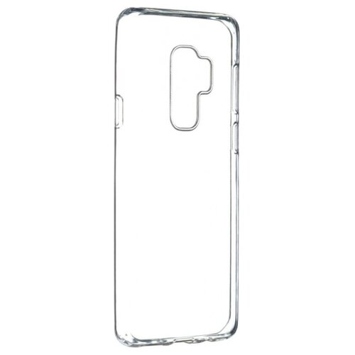 Чехол TFN TFN-CC-06-037TPUTC для Samsung Galaxy S9+ прозрачный чехол для сотового телефона tfn samsung galaxy j2 прозрачный