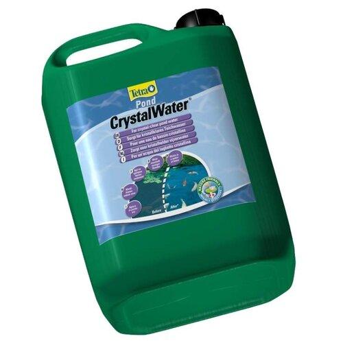 Жидкость для водоема Tetra Crystal Water 3 л жидкость для водоема tetra algofin 1 л