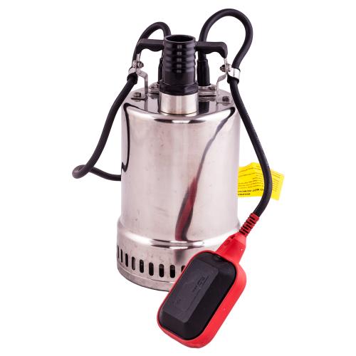 Дренажный насос Aquario Vortex 4-7SS (500 Вт) дренажный насос aquario ads 1500 1150