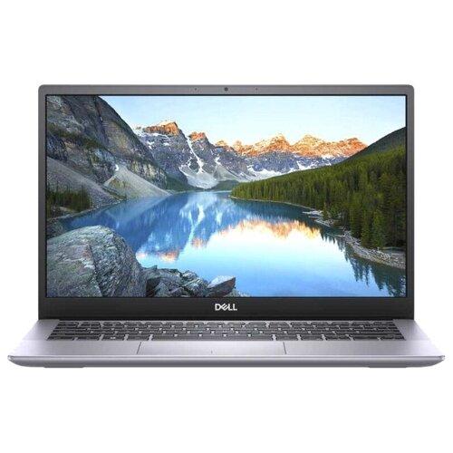 Ноутбук DELL (5391-6929), светло-фиолетовый  - купить со скидкой