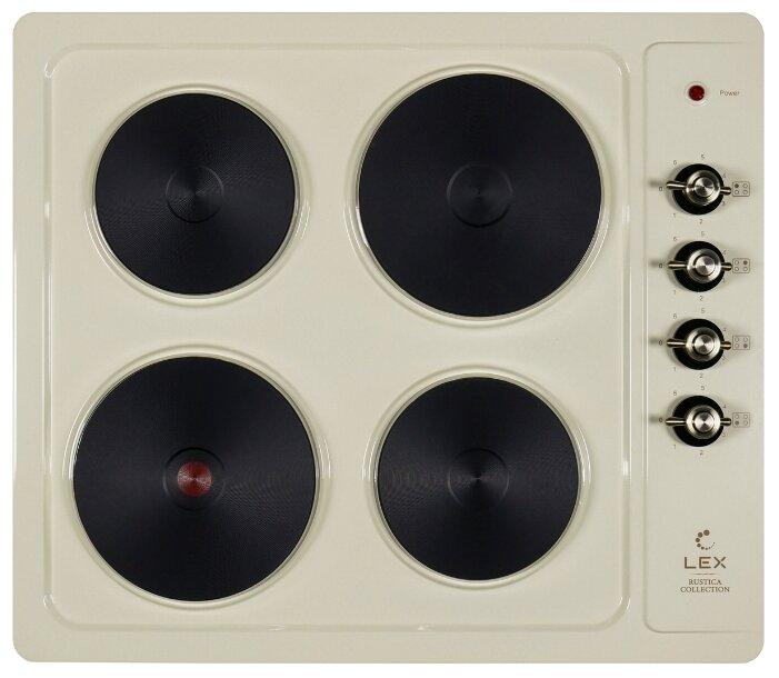 Электрическая варочная панель LEX EVE 640