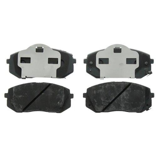 Дисковые тормозные колодки передние Marshall M2624501 для Hyundai ix35, Kia Sportage (4 шт.)