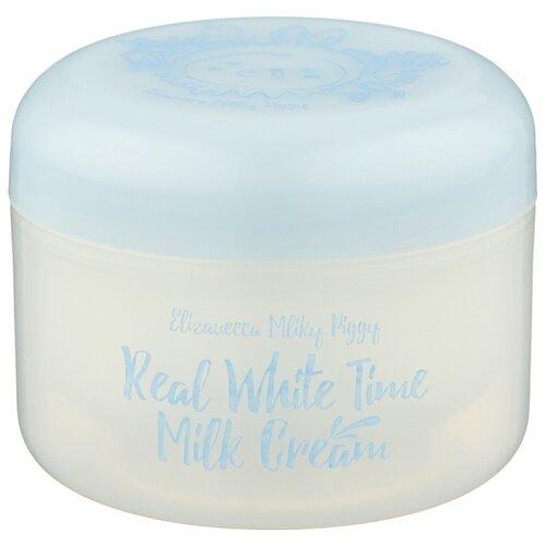 Elizavecca Milky Piggy Real White Time Milk Cream Крем для лица, 100 мл