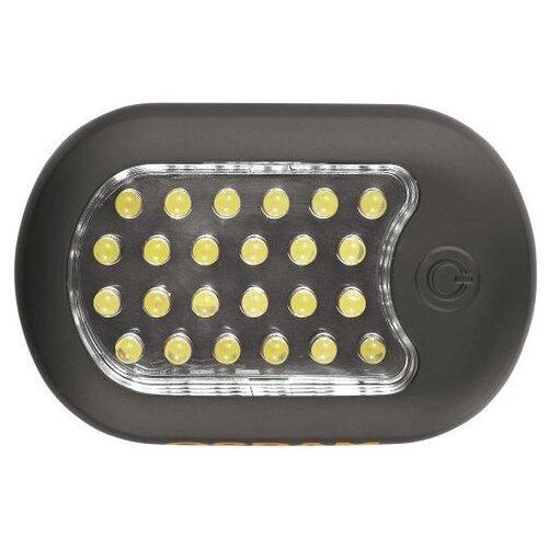 Кемпинговый фонарь Osram LEDinspect Mini 125 черный
