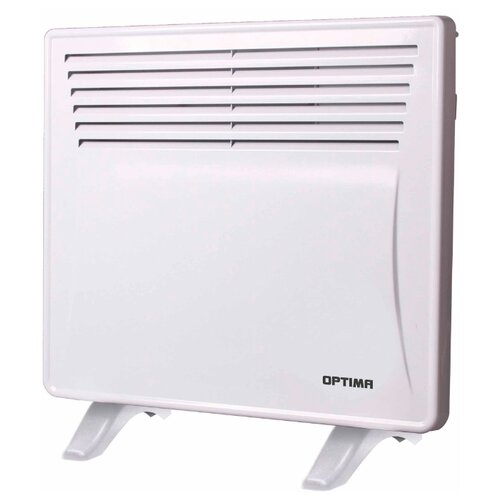 Конвектор OPTIMA CH-1000Y/W (мощность 500-1000Вт крепление на стенуконтроль температуры)