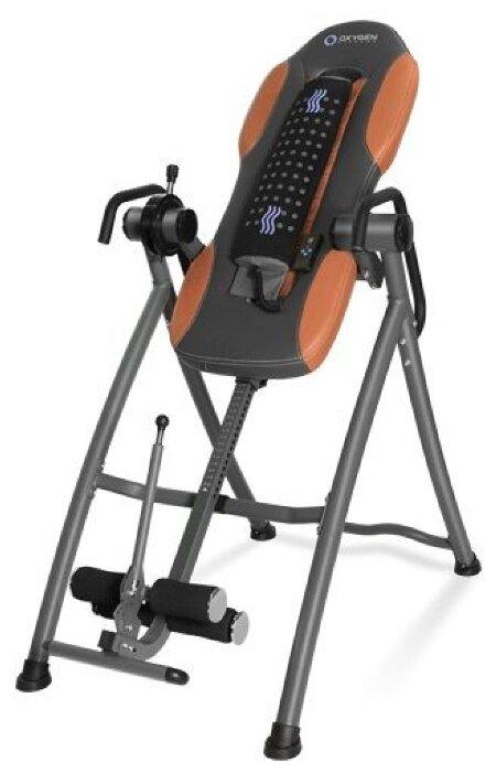 Электрический инверсионный стол Oxygen Healthy Spine Deluxe