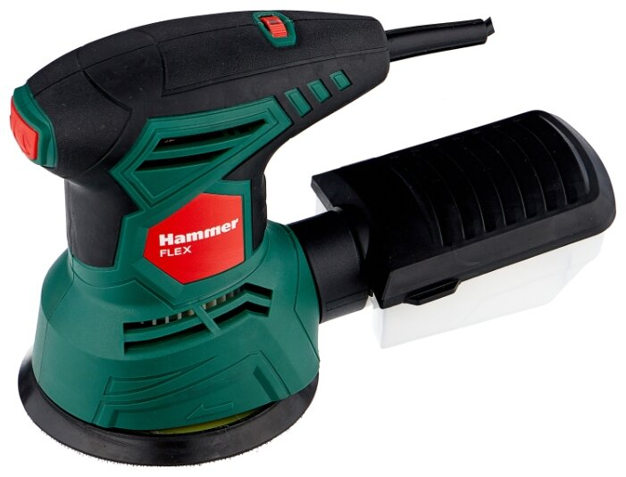 Шлифовальная машина Hammer OSM260 Flex 576781