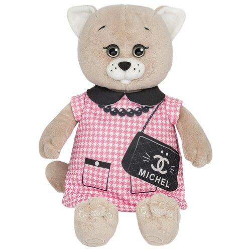 Купить Мягкая игрушка Maxitoys Мышель Шанель 25 см, Мягкие игрушки