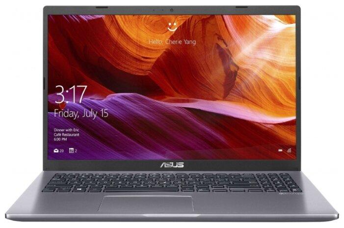 Ноутбук ASUS M509DJ-BQ078T (AMD Ryzen 3 3200U 2600MHz/15.6