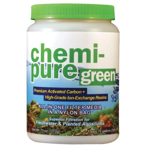 Наполнитель Boyd Enterprises Chemi Pure Green 312 г серый boyd blue ruin