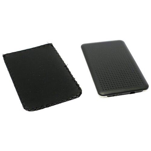 Корпус для HDD/SSD AGESTAR SUB2O7 черный