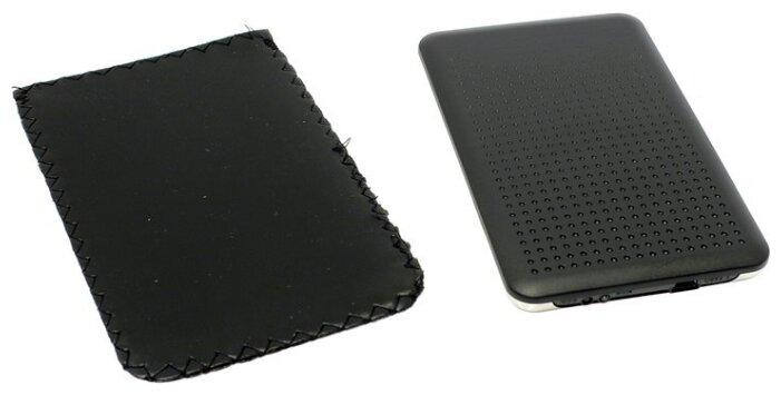 Корпус для HDD/SSD AGESTAR SUB2O7