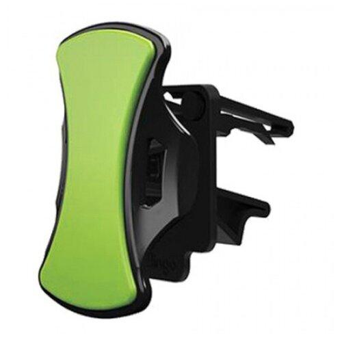 Держатель Clingo 07007 черный/зеленый