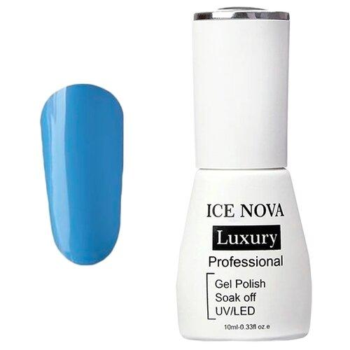 Купить Гель-лак для ногтей ICE NOVA Luxury Professional, 10 мл, 026 little sweet