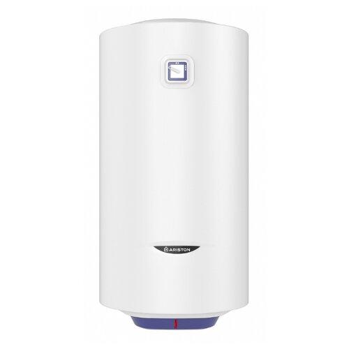 Накопительный электрический водонагреватель Ariston BLU1 R ABS 40 V Slim Optima 1,5, белый