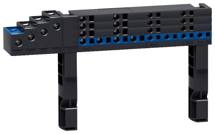 Распределительный клеммный блок Schneider Electric 04008