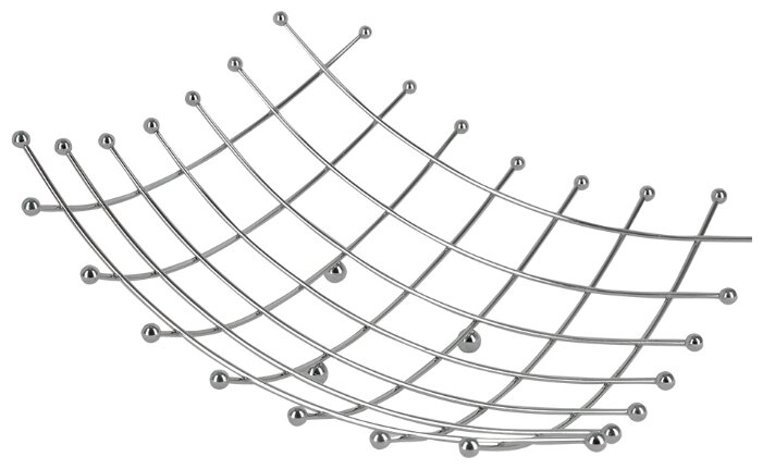 Regent Фруктовница Trina 35 х 35 см