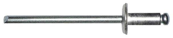 Заклепка вытяжная STARFIX 42345 4.8 мм x 25 мм