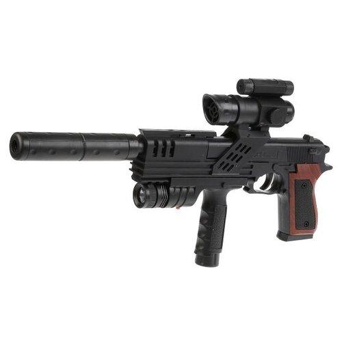 Купить Пистолет JINLE Airsoft Gun (SP3-A1), Игрушечное оружие и бластеры