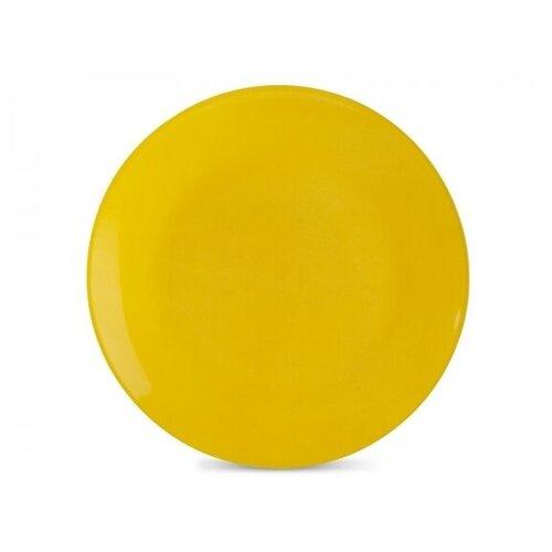 Luminarc Тарелка обеденная Zelia Colorama 25 см yellow