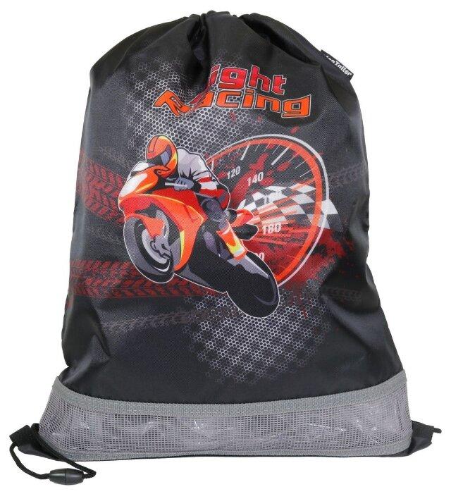 Mag Taller Мешок для обуви Motorbike (31816-15)