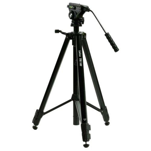Фото - Штатив телескопический Leica TRI 100 черный цифровой нивелир leica sprinter