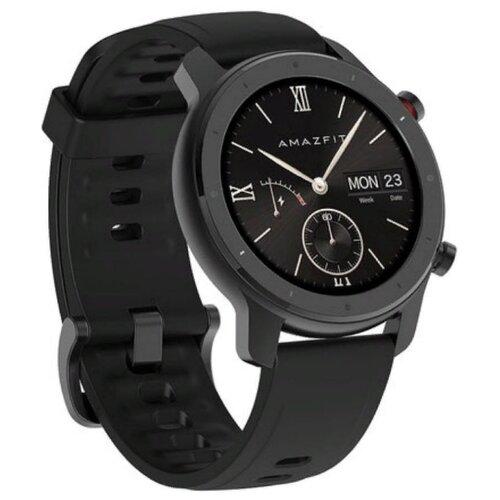 Умные часы Amazfit GTR Lite 47 mm black