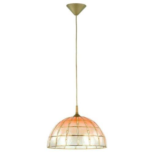 Светильник Alfa Sole 12641, E27, 60 Вт подвесной светильник alfa parma 16941