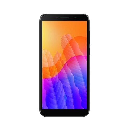 Смартфон HUAWEI Y5p полночный черный смартфон
