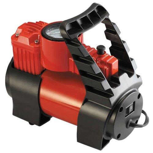 цена на Автомобильный компрессор ZiPOWER PM6506 красный