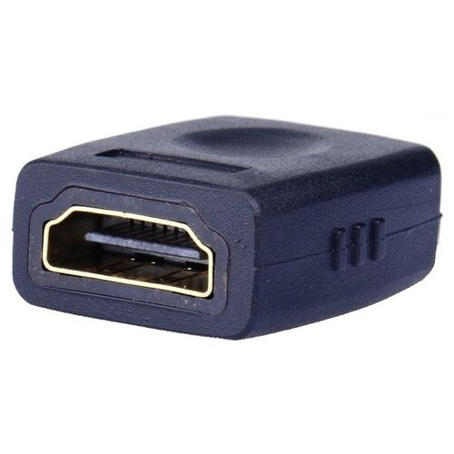 Фото - Переходник Vention HDMI - HDMI (H380HDFF) черный переходник vention hdmi mini