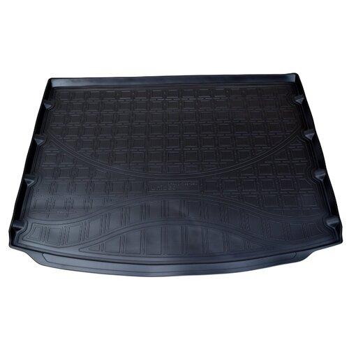 Коврик NorPlast NPA00-T69-250 черный