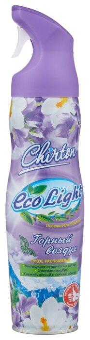 Chirton аэрозоль Eco Light Горный воздух, 280 мл