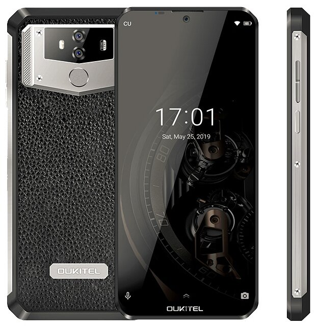Смартфон OUKITEL K12 — купить по выгодной цене на Яндекс.Маркете
